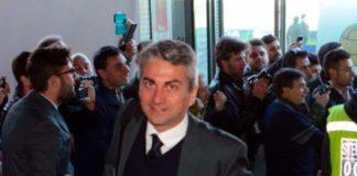 Maurizio Patti