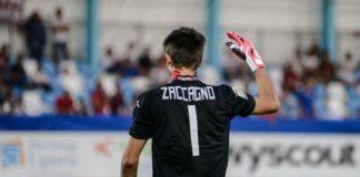 Andrea Zaccagno