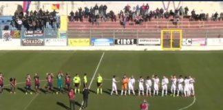 Vibonese vs Catania