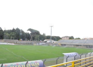 Stadio Viterbese