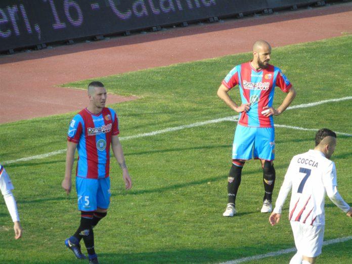 Tommaso Silvestri e Ramzi Aya