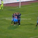 Catania vs Sicula Leonzio