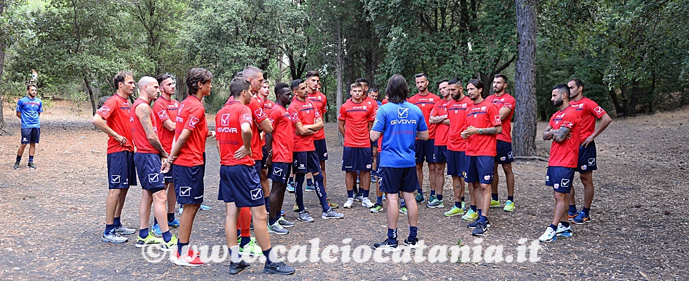 Calcio Catania Calendario.Catania Commento Al Calendario Percorso Ad Ostacoli