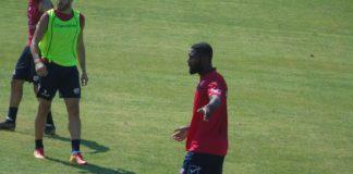 Moïse Emmanuel Mbende