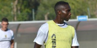 Theophilus Awua